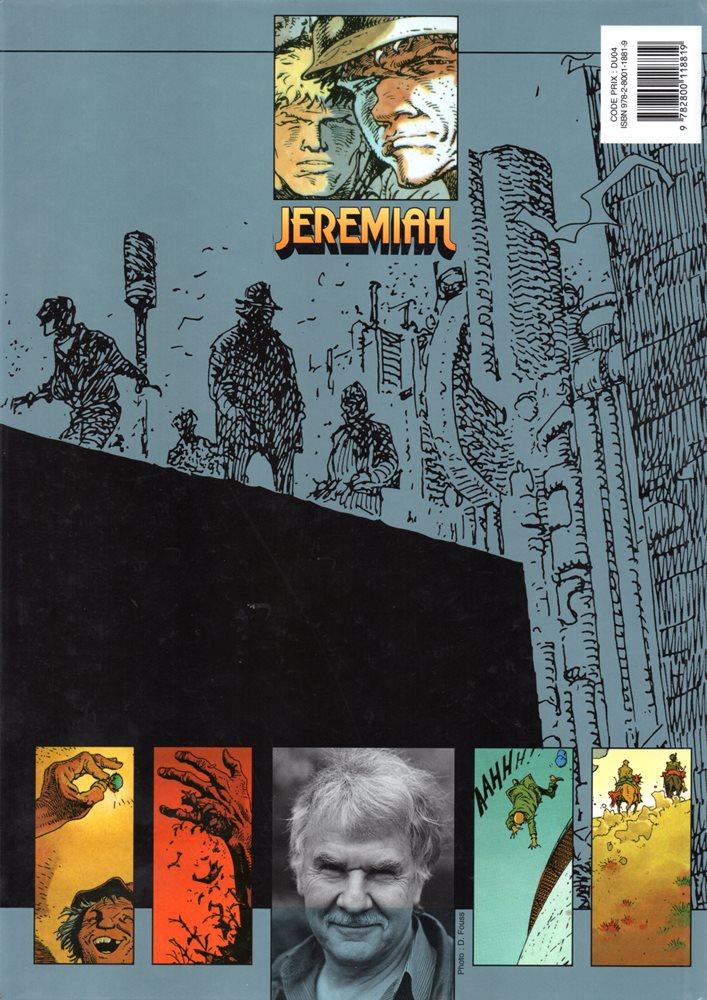 Prancha de: JEREMIAH - 11 . DELTA