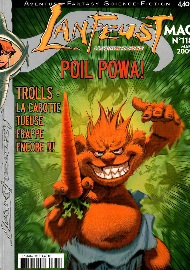 TROLLS DE TROY - 12 - Tomo 12