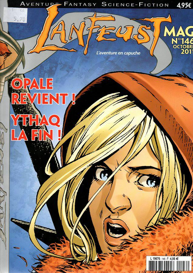 FORETS DE OPALE (LES) - 7 - Tomo 7