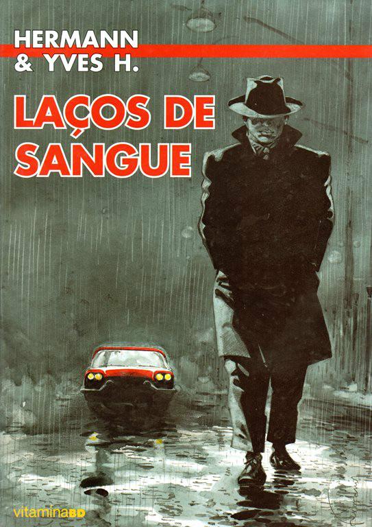 LAÇOS DE SANGUE - 1 . LAÇOS DE SANGUE