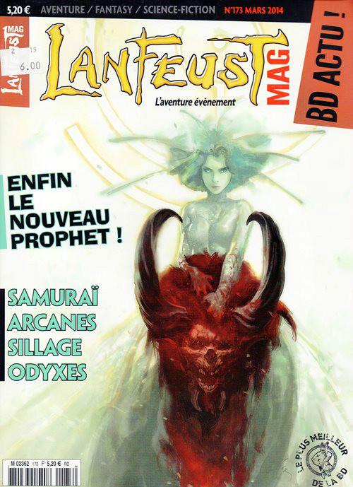 PROPHET4