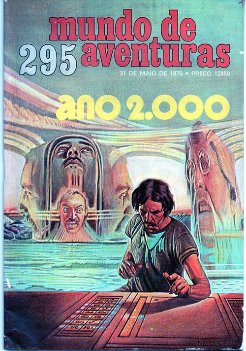 Mundo Aventuras 295