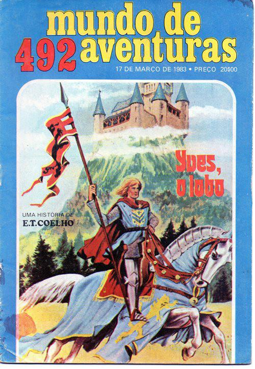 Mundo Aventuras 492