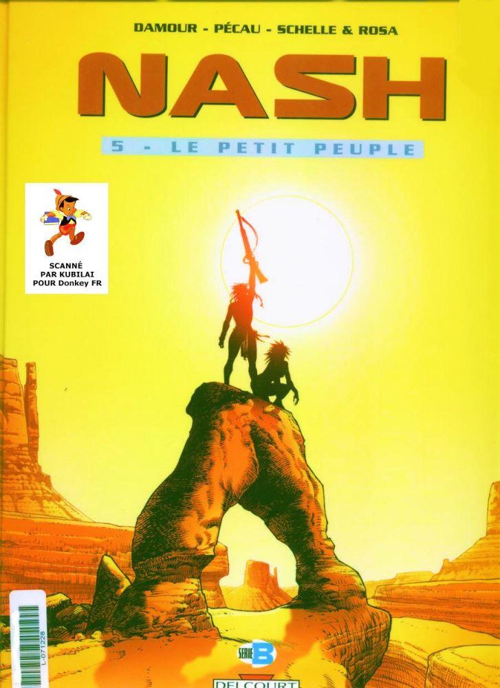 NASH - 5 . PETIT PEUPLE (LE)