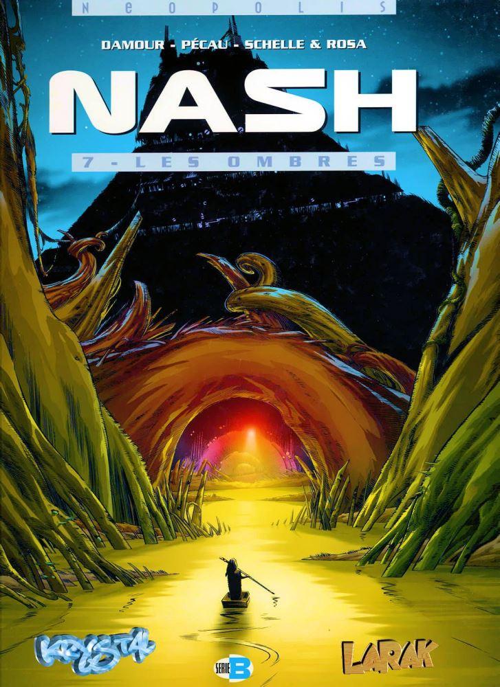 NASH - 7 . OMBRES (LES)