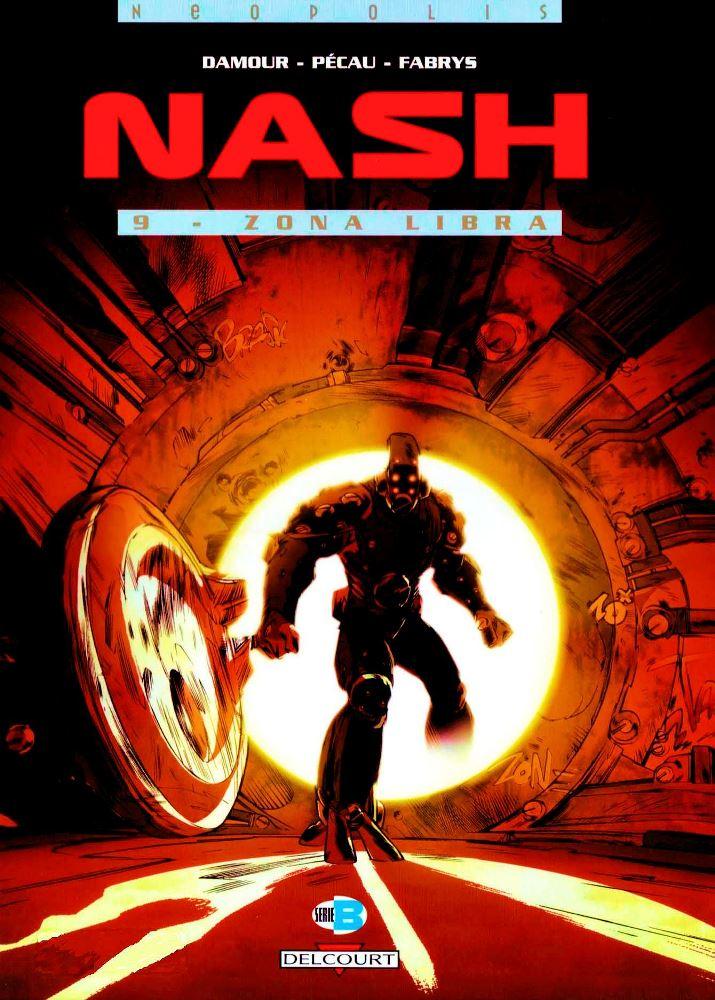 NASH - 9 . ZONA LIBRA