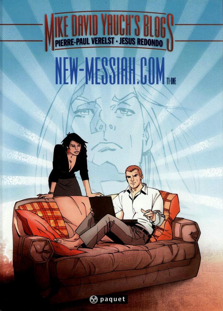 NEW-MESSIAH.COM - 1 . ONE