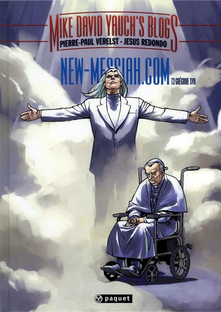 NEW-MESSIAH.COM - 2 . GRÉGOIRE XVII