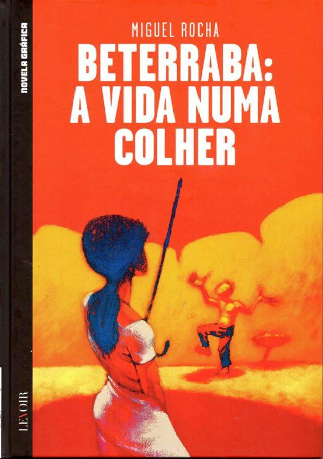 BETERRABA: A VIDA NUMA COLHER - 1 . BETERRABA: A VIDA NUMA COLHER