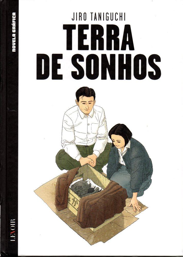 TERRA DOS SONHOS - 1 . TERRA DOS SONHOS