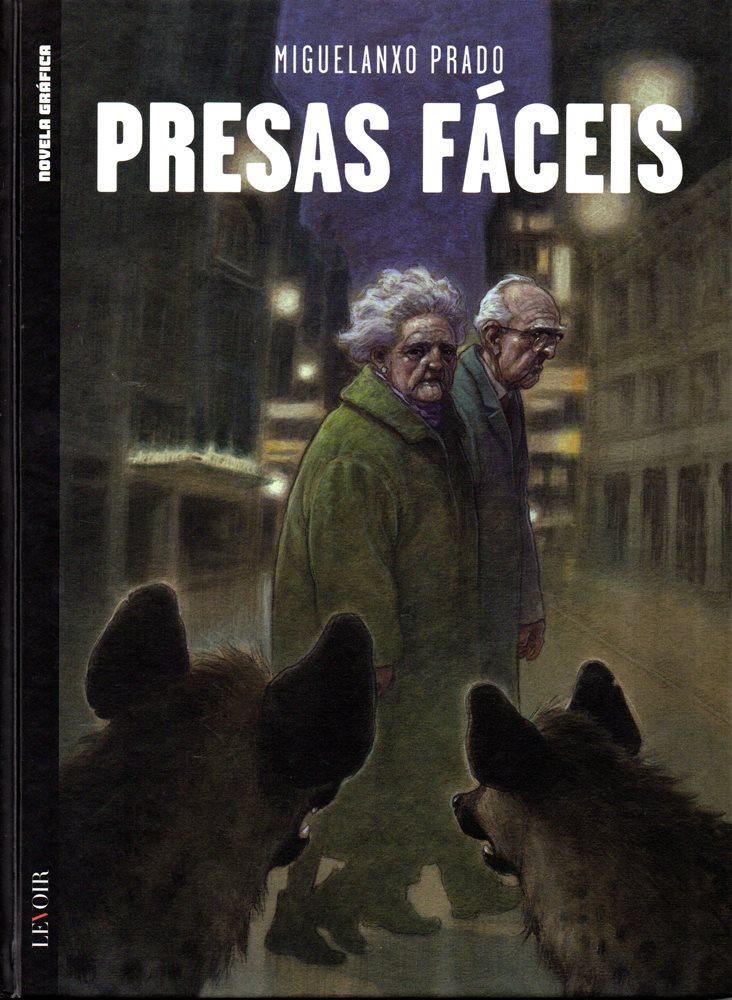 PRESAS FÁCEIS - 1 . PRESAS FÁCEIS