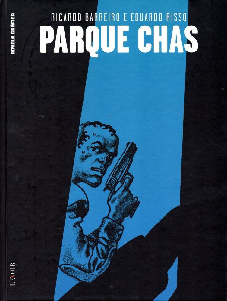 PARQUE CHAS - 1 . PARQUE CHAS