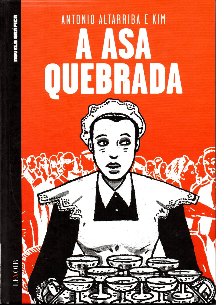 ASA QUEBRADA (A) - 1 . ASA QUEBRADA (A)