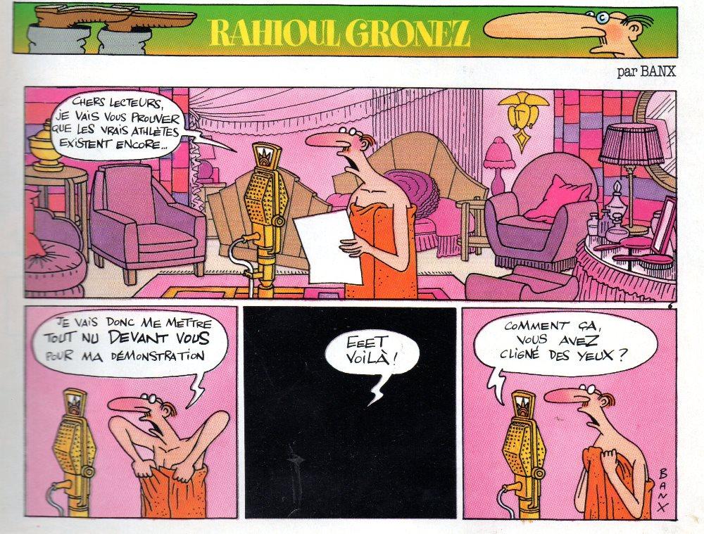 RAHIOUL GRONEZ