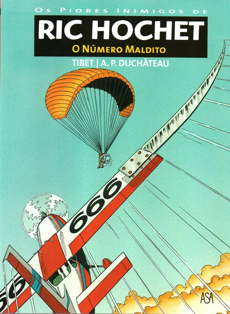 RIC HOCHET - 67 . NÚMERO MALDITO (O)