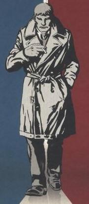 Capa  SERVICE (LE) - 1 . PREMIÈRES ARMES : 1960-1968