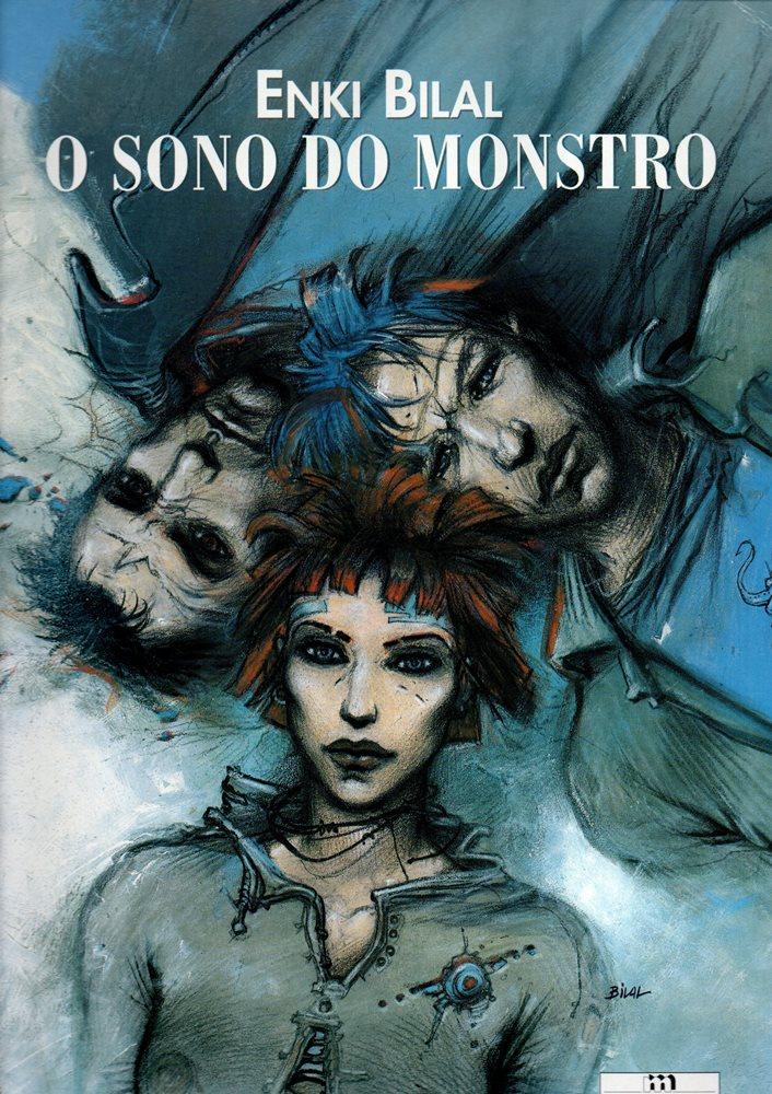 SONO DO MONSTRO (O) - 1 . SONO DO MONSTRO (O)