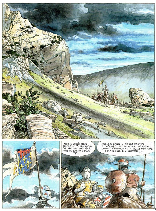 TORRES DE BOIS-MAURY (AS) - 11 - Tomo 11