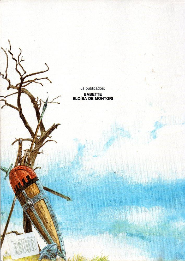 Prancha de: TORRES DE BOIS-MAURY (AS) - 2 . ELOÍSA DE MONTGRI
