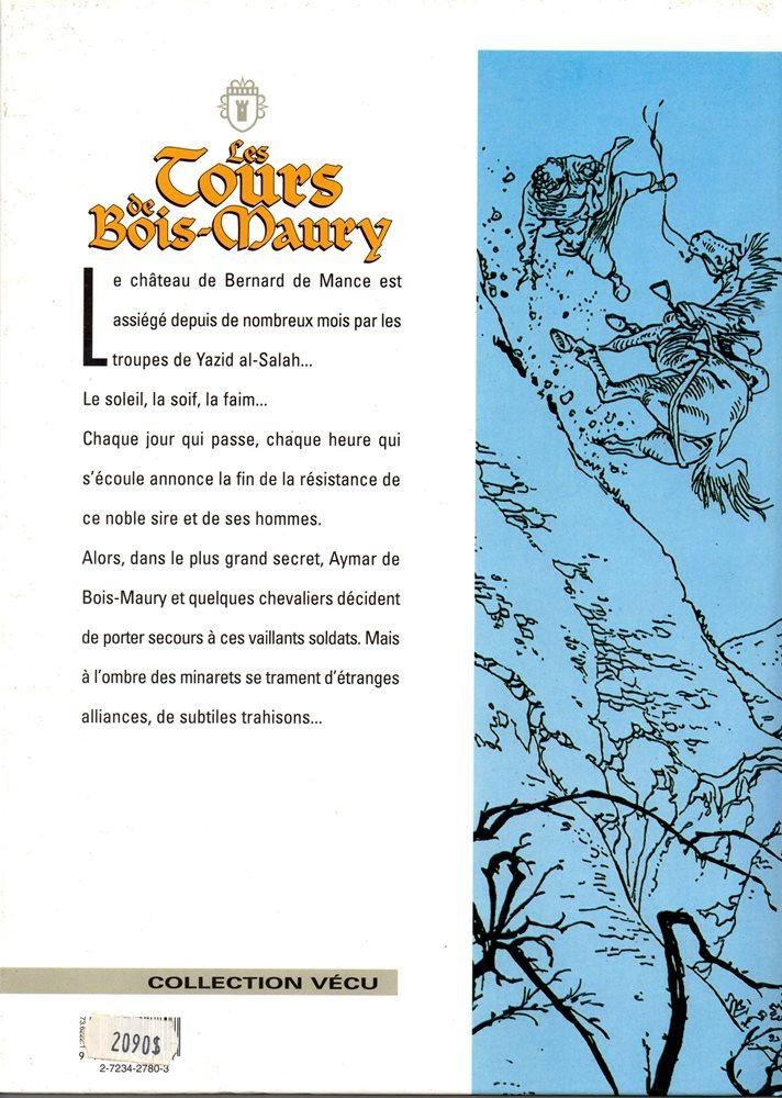 Prancha de: TORRES DE BOIS-MAURY (AS) - 9 . KHALED