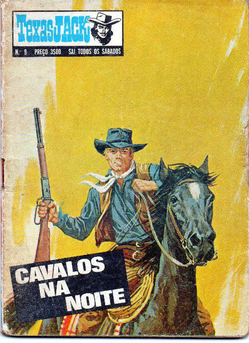 Texas Jack 9