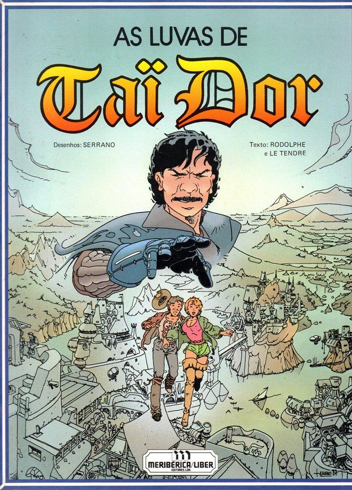 TAI DOR - 1 - Tomo 1