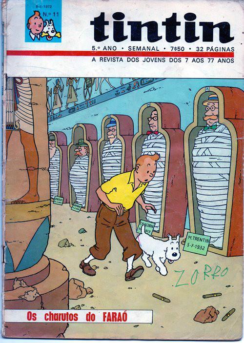 Tintin 511