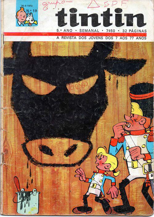 Tintin 519