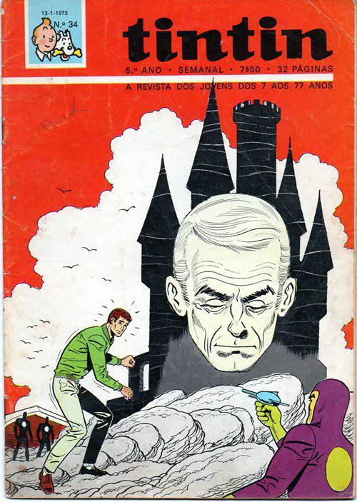 Tintin 534