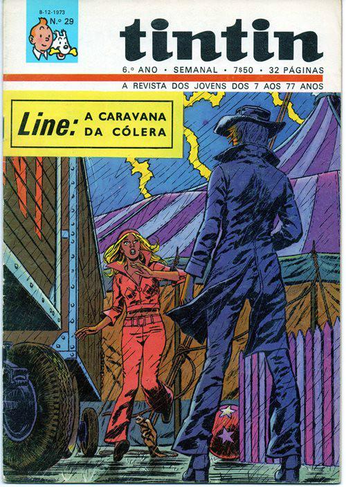 Tintin 629