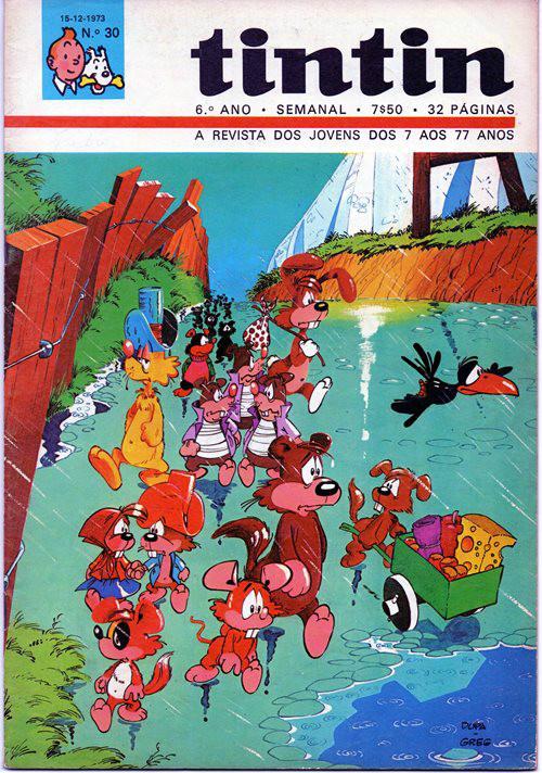 Tintin 630