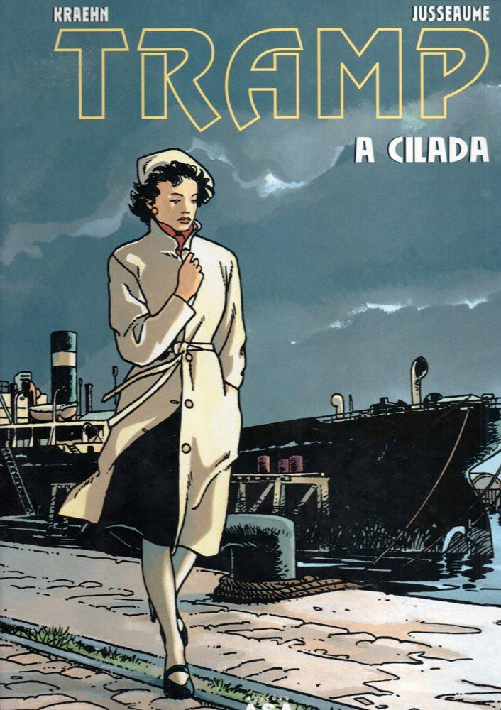 TRAMP - 1 . CILADA (A)