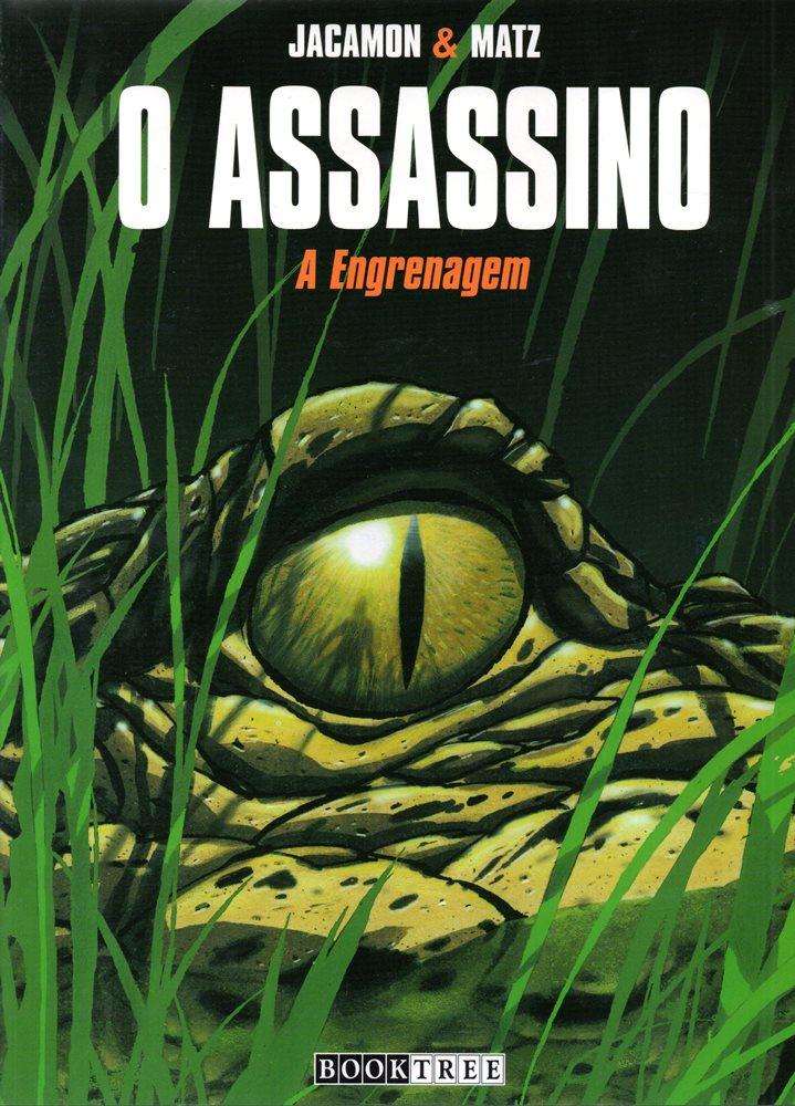 ASSASSINO (O) - 2 . ENGRENAGEM (A)