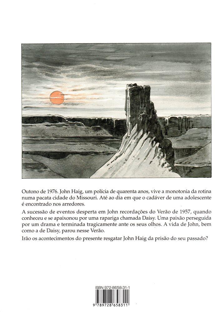 Prancha de: VERÃO DE 57 - 1 . VERÃO DE 57
