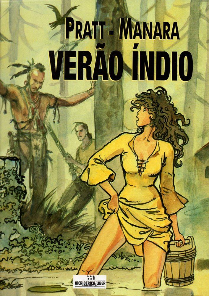 VERÃO ÍNDIO - 1 . VERÃO ÍNDIO