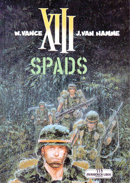 xiii - 4 . SPADS