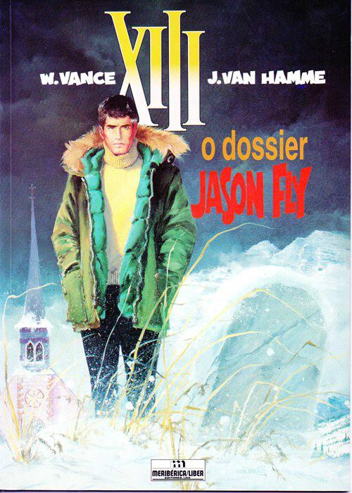 xiii - 6 . DOSSIER JASON FLY (O)