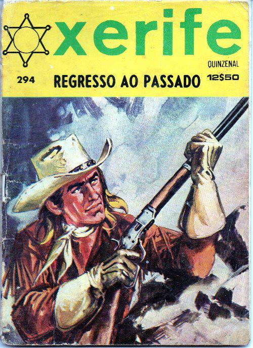 Xerife 294