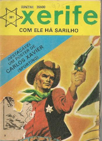Xerife 381