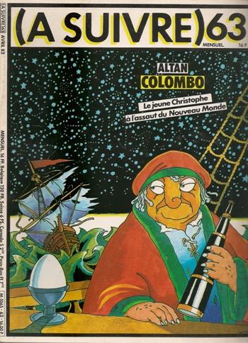 COLOMBO! - 1 . COLOMBO!