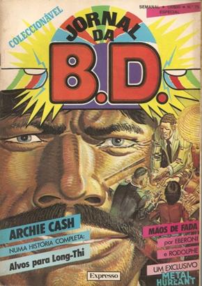 ARCHIE CASH - 5 - Tomo 5
