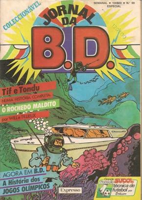 Jornal BD