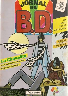 CHAVALITA (LA) - 1 . CHAVALITA (LA)