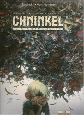 CHNINKEL - 1 . CHAMAMENTO (O)