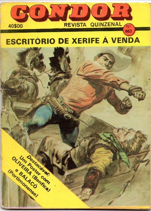 BUCK JONES - 30 . ESCRITÓRIO DE XERIFE À VENDA