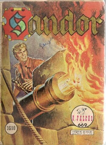 SANDOR - 10 . SAN ROQUE (O)