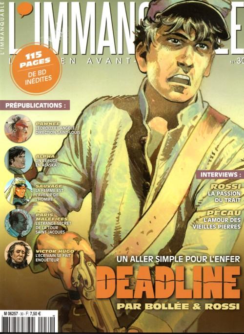 DEADLINE - 1 . DEADLINE