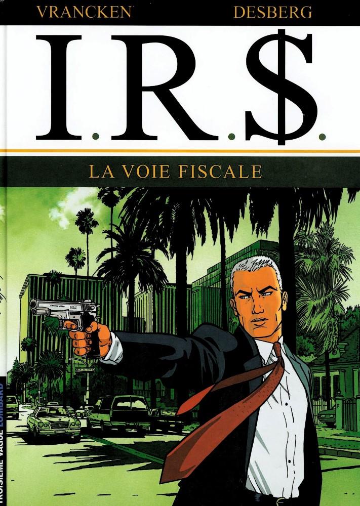 I.R.$. - 1 - Tomo 1