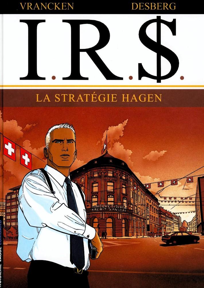 I.R.$. - 2 . ESTRATÉGIA HAGEN (A)