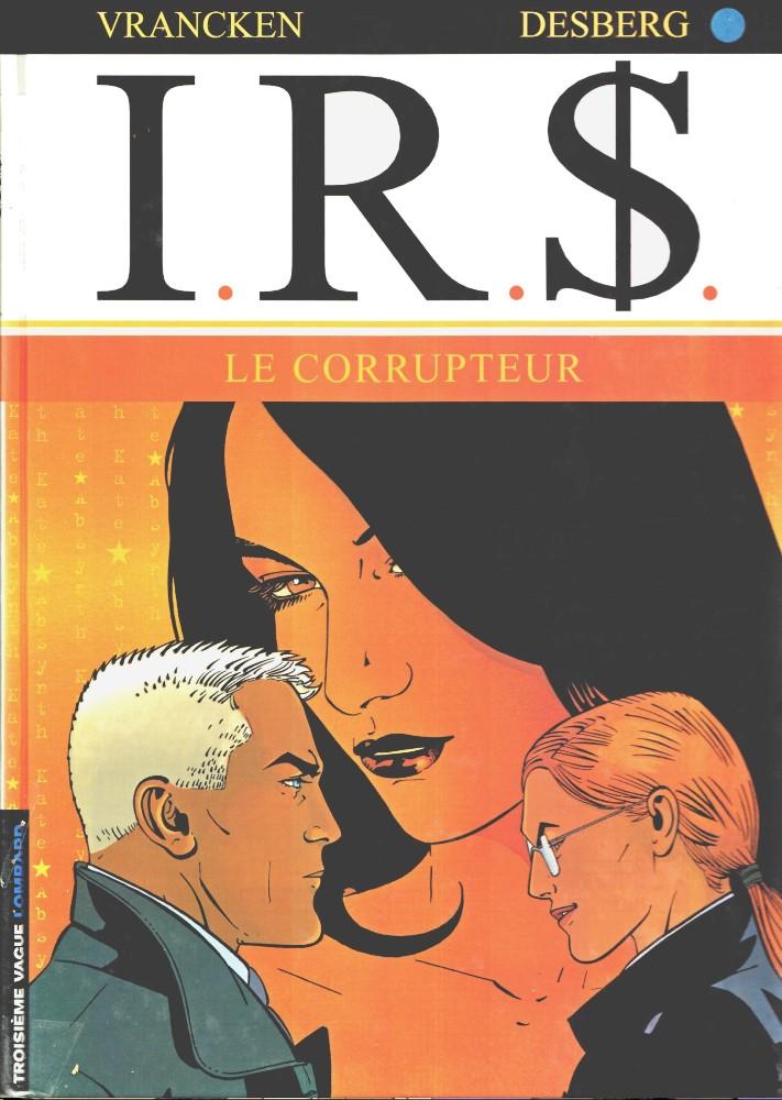 I.R.$. - 6 - Tomo 6